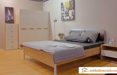 Nội thất phòng ngủ mã 017H