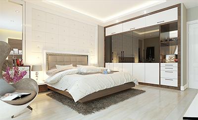 Nội thất giá rẻ Giường ngủ