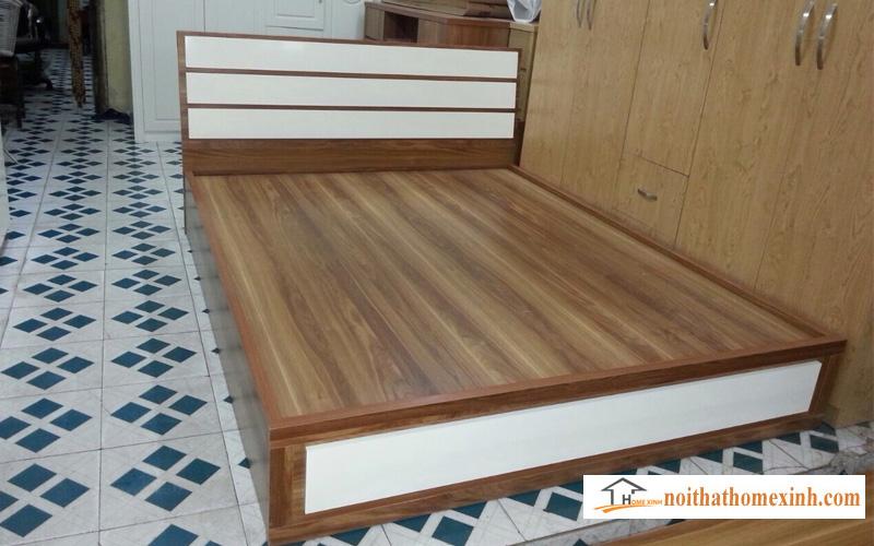 Giường ngủ mã 017H