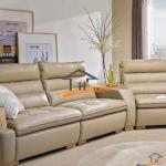 Sofa da mã 003H