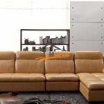 Sofa da mã 004H