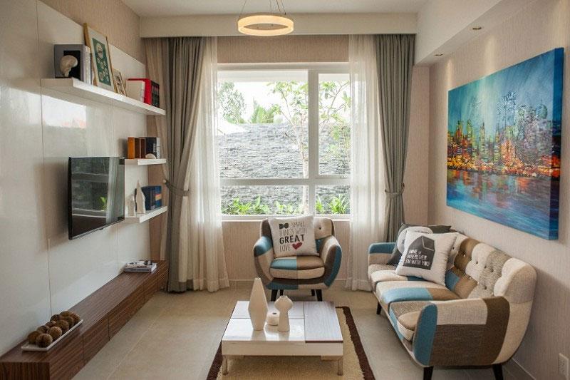 Dịch vụ thiết kế nội thất chung cư tại HomeXinh là dịch vụ tốt nhất cho các gia chủ mang đến cuộc sống ấm no, hạnh phúc