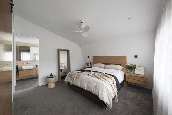 Phong cách đương đại trong thiết kế nội thất nhà phố tại Australia - ảnh 6