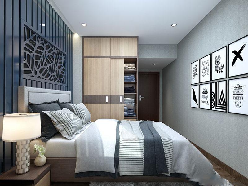 Thiết kế nội thất căn hộ chung cư Lexington - ảnh 11