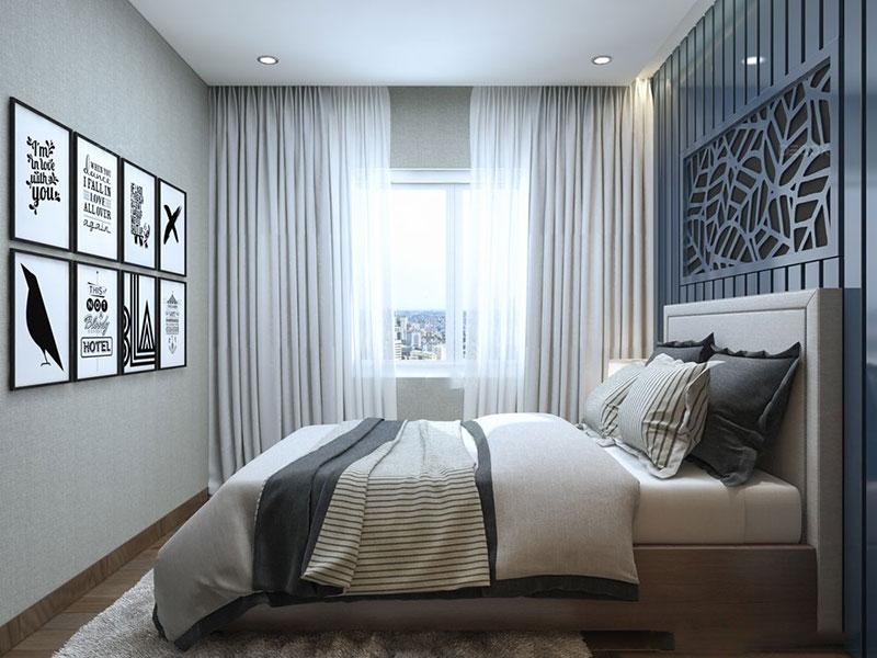 Thiết kế nội thất căn hộ chung cư Lexington - ảnh 12