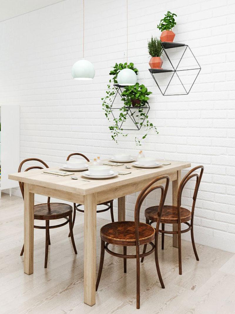 Phong cách Vintage trong thiết kế nội thất chung cư tại Hà Nội - ảnh 4