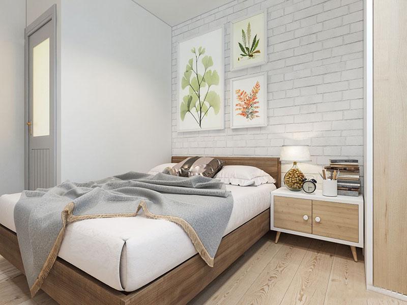 Phong cách Vintage trong thiết kế nội thất chung cư tại Hà Nội - ảnh 5