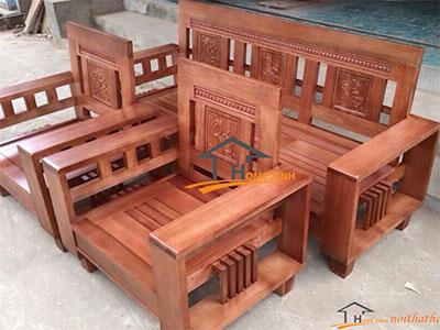 Nội thất giá rẻ Bàn ghế gỗ