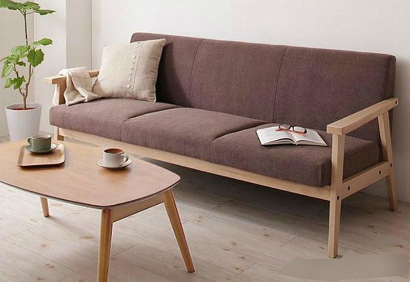 sofa cho phòng khách nhỏ