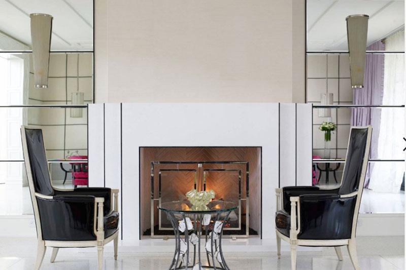 phong cách art deco trong thiết kế nội thấtphong cách art deco trong thiết kế nội thất