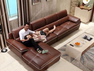 Nội thất giá rẻ Sofa phòng khách