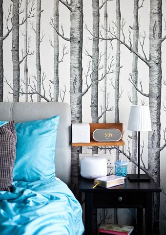 Trang trí nội thất căn hộ nhỏ ấm cúng