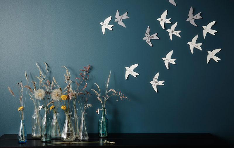 Ý tưởng trang trí bữa tiệc hoàn hảo trong ngôi nhà của bạn