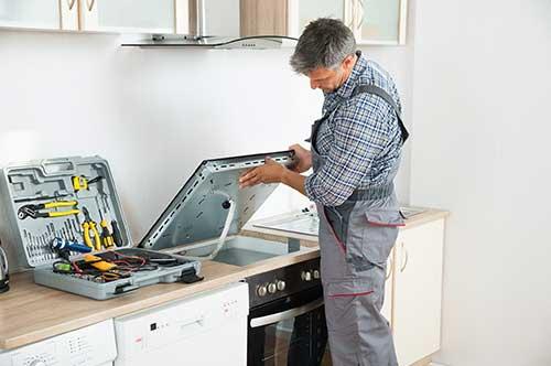 Tu sửa nhà bếp - Tân trang lại nhà bếp - Thiết kế nhà bếp
